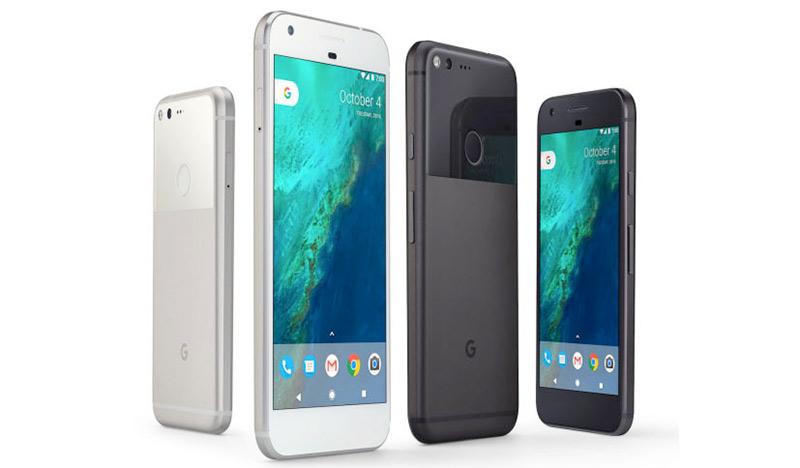 Smartphones Google Pixel